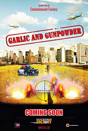 Garlic & Gunpowder