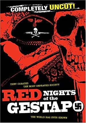 The Red Nights Of The Gestapo