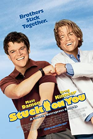 Stuck On You 2003