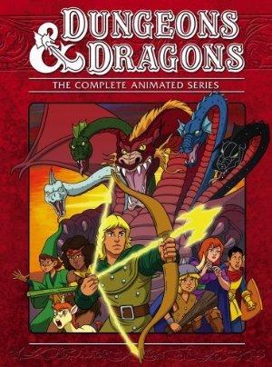 Dungeons & Dragons: Season 2