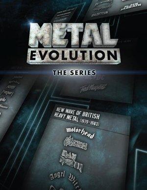 Metal Evolution: Season 1
