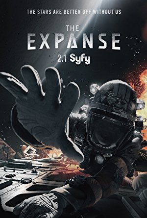 The Expanse: Season 3