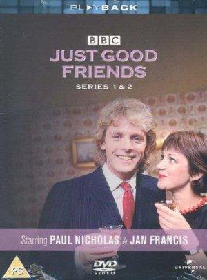 Just Good Friends: Season 1