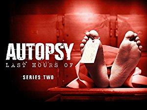 Autopsy: The Last Hours Of: Season 4