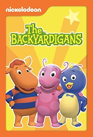 The Backyardigans: Season 4
