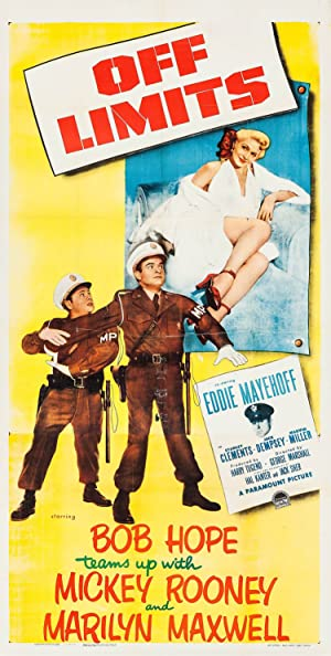 Off Limits 1952