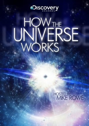 How The Universe Works: Season 6