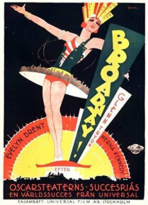 Broadway 1929