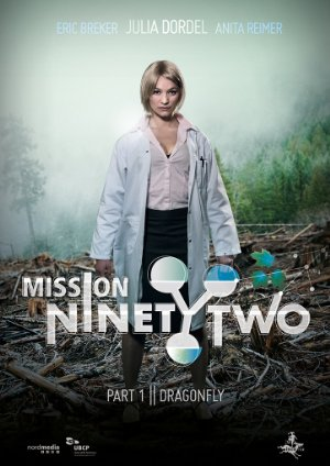 Mission Ninetytwo: Dragonfly