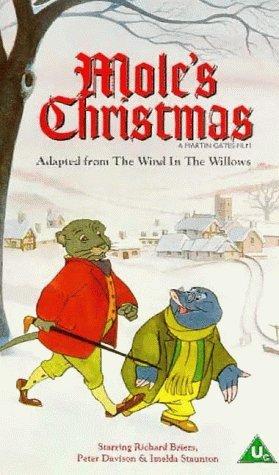 Mole's Christmas