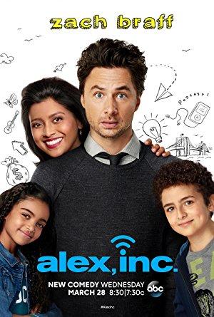 Alex, Inc.: Season 1