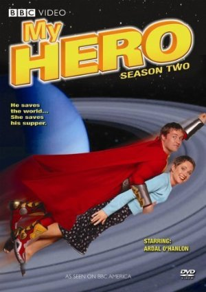 My Hero: Season 6