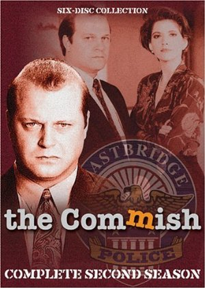 The Commish: Season 1