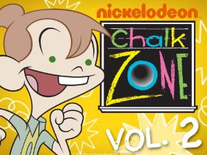 Chalkzone: Season 1