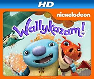 Wallykazam Season 2