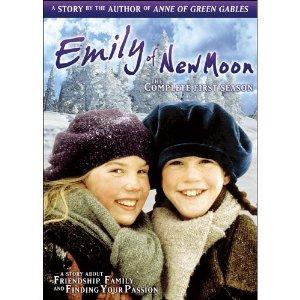 Emily Of New Moon: Season 3