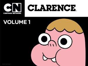 Clarence: Season 3