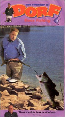 Dorf Goes Fishing