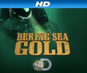 Bering Sea Gold: Season 7