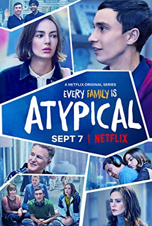 Atypical: Season 3