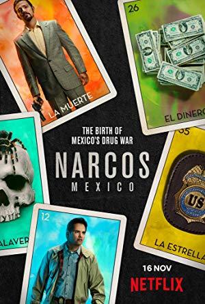 Narcos: Mexico: Season 2