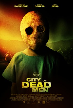 City Of Dead Men 2014