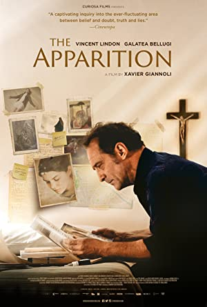 The Apparition 2018