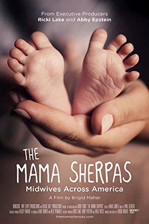 The Mama Sherpas