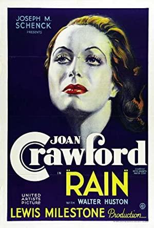 Rain 1932