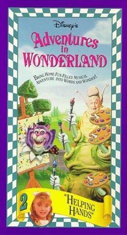Adventures In Beauty Wonderland