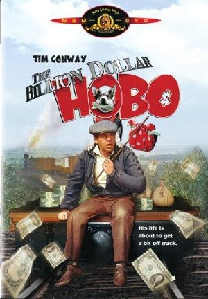 The Billion Dollar Hobo