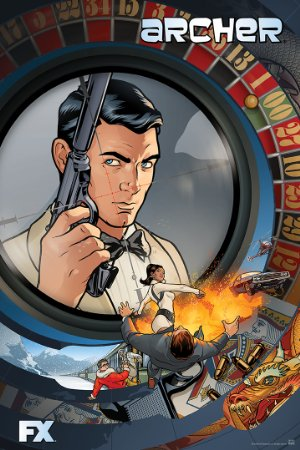 Archer: Season 10