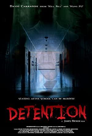Detention 2010