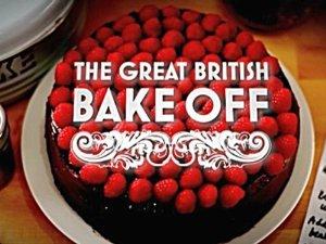 The Great British Baking Show: Season 7