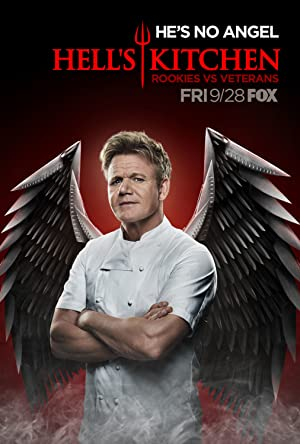 Hell's Kitchen: Season 19