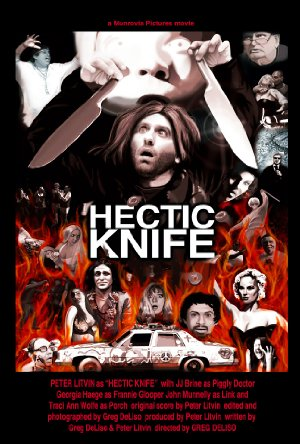 Hectic Knife