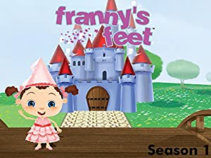 Franny's Feet: Season 2