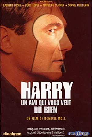 With A Friend Like Harry...