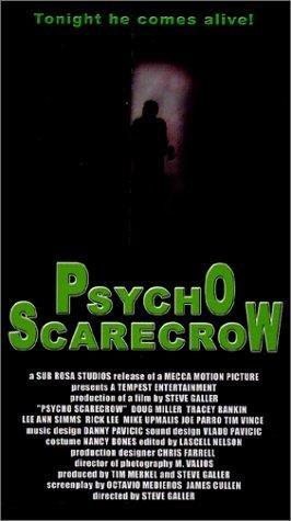 Psycho Scarecrow