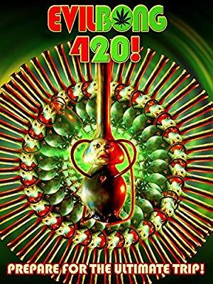 Evil Bong 420