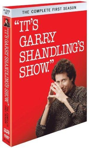 It's Garry Shandling's Show.: Season 3