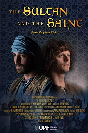 The Sultan And The Saint