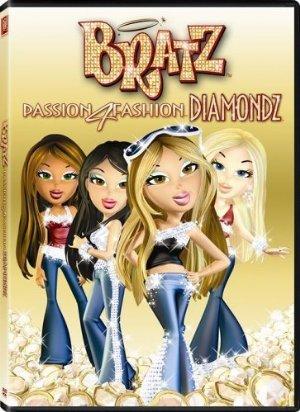 Bratz: Passion 4 Fashion - Diamondz