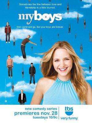 My Boys: Season 4