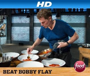 Beat Bobby Flay: Season 16