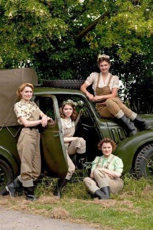 Land Girls: Season 2