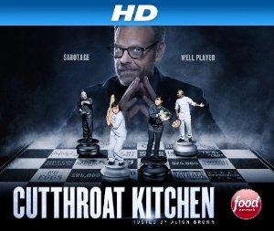 Cutthroat Kitchen: Season 11