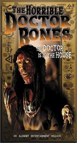 The Horrible Dr. Bones