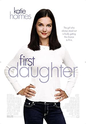 First Daughter 2004