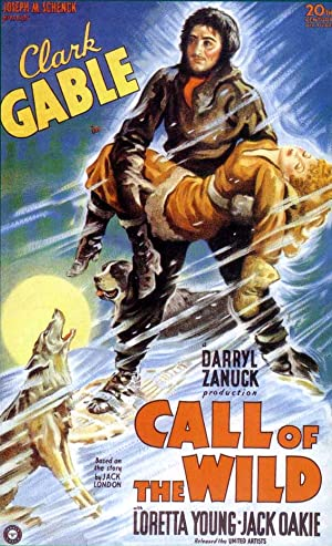 The Call Of The Wild 1935